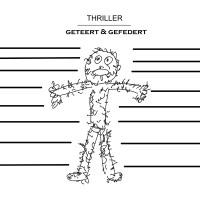 Geschützt: High Tech Thriller Skript: Geteert & Gefedert
