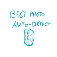 Geschützt: Auto Detect Select Extract der besten Handy Fotos